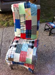 catnap patchwork chair rescue
