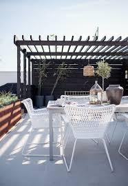 wohnideen minimalistischem pergola 220 best images about uteliv on raised beds outdoor