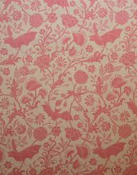 Pink Wallpaper For Walls by Elysian Fields Flavor Paper