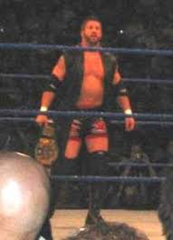 Jeff Hardy Halloween Costume Gregory Helms