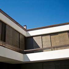 roller blinds wooden pvc outdoor alicantina persax videos