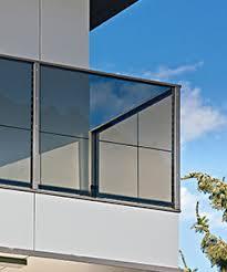 glas f r balkon balkongeländer und balkone idl metallbau