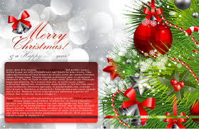 merry christmas and happy new year email templates u0026 themes for