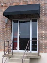 Glass Awnings For Doors Canvas Awnings Phoenix Az Aaa Sun Control