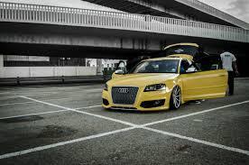 Audi Q5 8040 - vwvortex com official a3 stance thread
