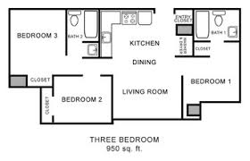 3 Bedroom Apartments Wichita Ks Waterwalk Hotel Apartments Rentals Wichita Ks Apartments Com