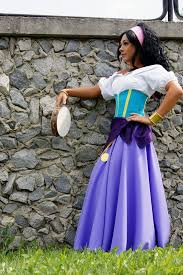 hercules and meg costumes for halloween 103 best costumes images on pinterest esmeralda disney