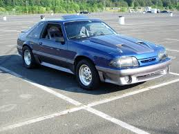 1992 ford mustang gt hatchback muscle cars pinterest ford
