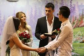 bachelor wedding the bachelor recap it s viva las vegas when ben higgins heads to