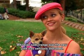 Legally Blonde Meme - image about pink in faves by kelly on we heart it
