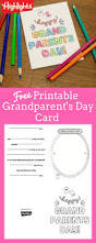 grandparent day activities for classroom