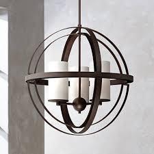Sphere Pendant Light Morris 21