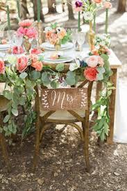 Wooden Wedding Chairs 372 Best Wedding Details Images On Pinterest Wedding Details