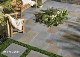 Patio Stones Kitchener Manufacturer Of Concrete Masonry U0026 Landscaping Products Permacon