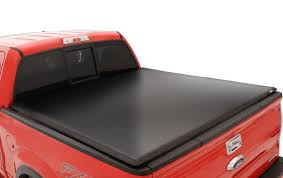 Hi Gear Folding C Bed Lund International Products Tonneau Covers