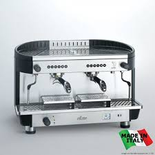 commercial espresso maker espresso machine bezzera modern 2 group ellisse bze2011s2e