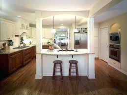 soup kitchen island island in the middle of the kitchen fancy shares a glimpse into