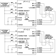 mbl600 2 6 7 0a current range stepper drivers with dc input