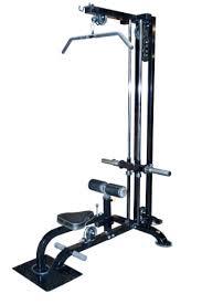 Powertec Weight Bench Powertec Fitness Lat Machine Black Http Www Healthymagpa Com