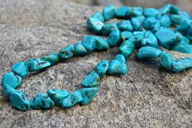 natural turquoise necklace images Turquoise healing necklace discover the turquoise healing jpg