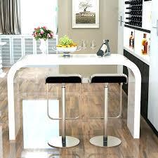 hauteur table haute cuisine bar table haute table de cuisine haute finest cuisine grande table