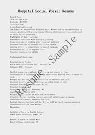 social worker resume exles social worker resumes paso evolist co