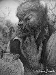 artwork u0026 creative werewolf news