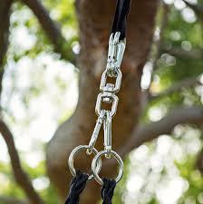galaxy tree swing hanging kit set bonus 360º