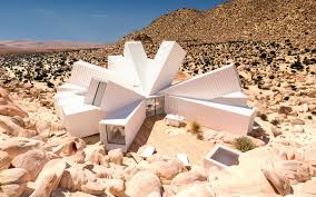 james whitaker shipping container home joshua tree insidehook