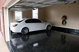 black epoxy garage floor paint ideas making a house a home