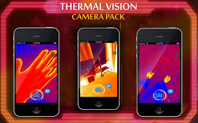 vision apk thermal vision pack apk free simulation for