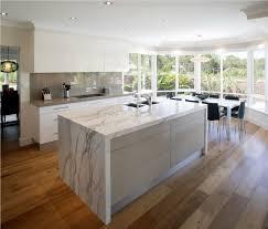 marble kitchen islands kitchen best design ideas of stunning modern kitchens
