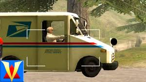 mail delivery gmod mail truck mod garry s mod