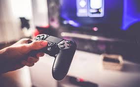 persuasive essay on video games hamlet critical essays