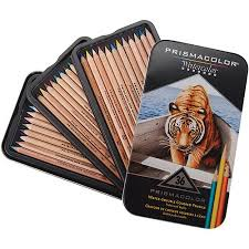 prismacolor watercolor pencils prismacolor watercolor pencils 36 pkg walmart