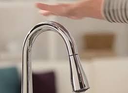aqua touch kitchen faucet emejing kitchen faucet touch ideas home decorating ideas