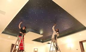 chambre ciel étoilé ciel etoile chambre hubfrdesign co