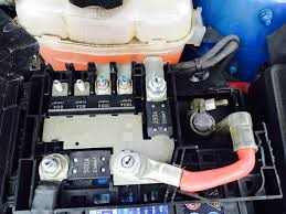 cruze won u0027t start electrical battery problem