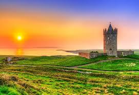 K He Planen G Stig Rundreise Irland Günstig Auf Die Grüne Insel Mit Weg De