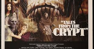 nessun timore shepperton screams part x tales from the crypt