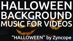 halloween music banner u2013 festival collections