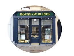 house of blinds ltd perth falkirk stirling edinburgh