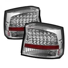 2008 dodge charger lights xtune 2006 2008 dodge charger lights