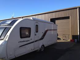 Dometic Caravan Awnings Caravan And Motorhome Accessory Installation In North Devon