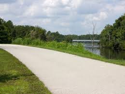 south lake minneola scenic trail cycling