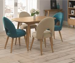 stockholm 4 seat oak dining table sofa concept