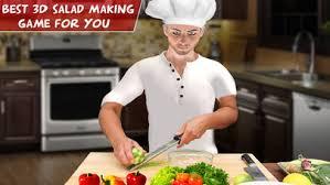 jeu de cuisine virtuel chef virtuel jeu de cuisine 3d par muhammad janjua