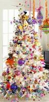 23 colorful christmas tree décor ideas shelterness