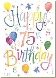 75th birthday clipart clipart collection 75th birthday clip