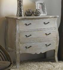 muebles decapados en blanco muebles madera decapados de artesania y decoracion